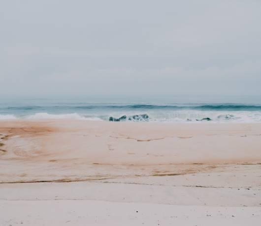 Costa Nova plaża