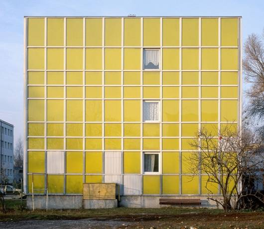 Subiektywny atlas architektury modernistycznej