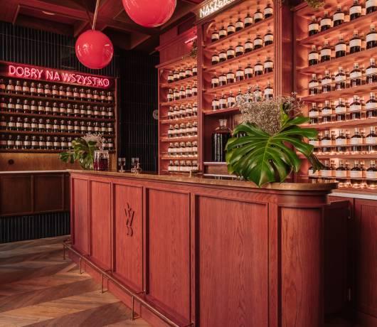 wiśniewski bar