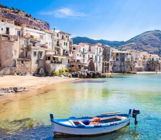 Sycylia - co warto zobaczyć we Włoszech
