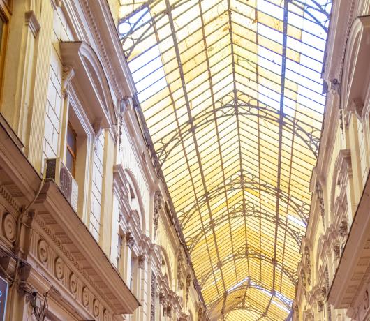 gdzie na weekend - architektura bukareszt