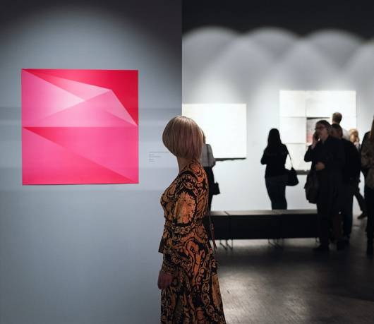 riennale Grafiki Polskiej wystawa