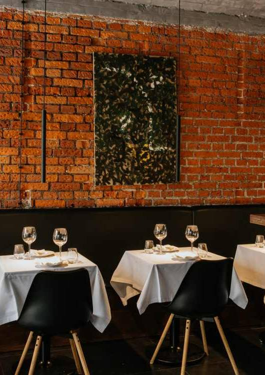 restauracje wrocław bistro napa