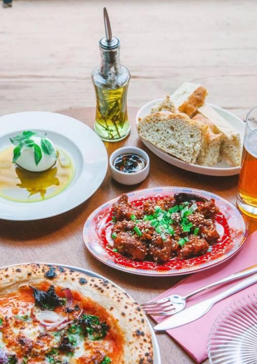 Kuchnia Azjatycka Polecamy Najlepsze Knajpki W Warszawie