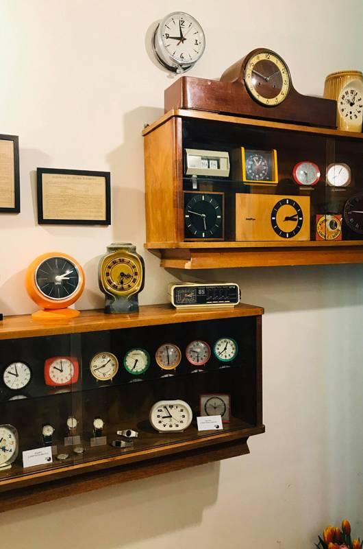 co w warszawie - zegary w muzeum polskich zegarów