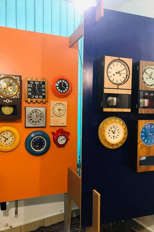 co w warszawie - wystawa w muzeum polskich zegarów