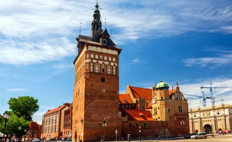 co zwiedzić w gdańsku