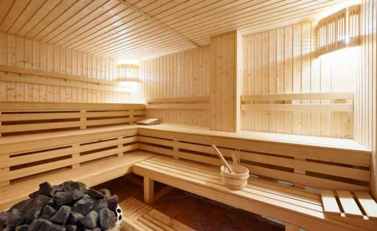 Sauna samotnie czy z saunamistrzem