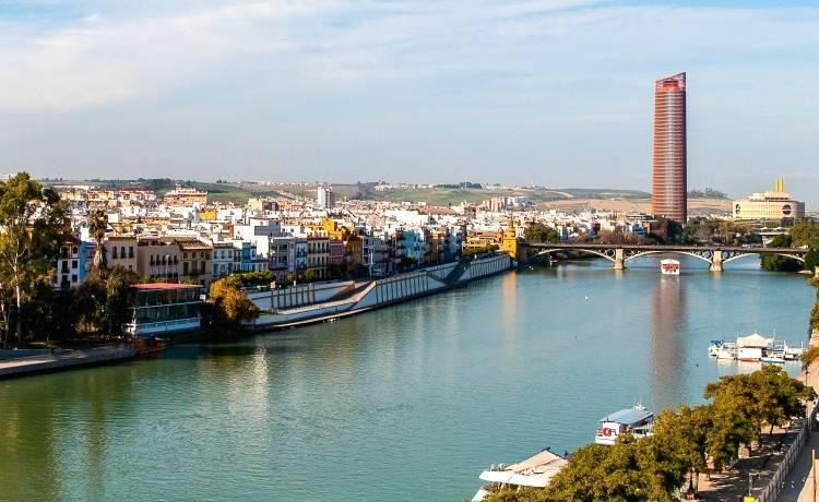 Torre Sevilla