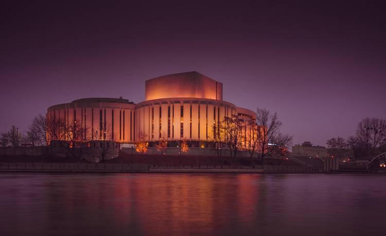 Opera w Bydgoszczy
