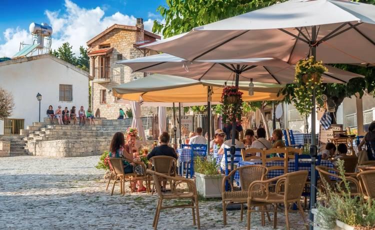 wakacje cypr