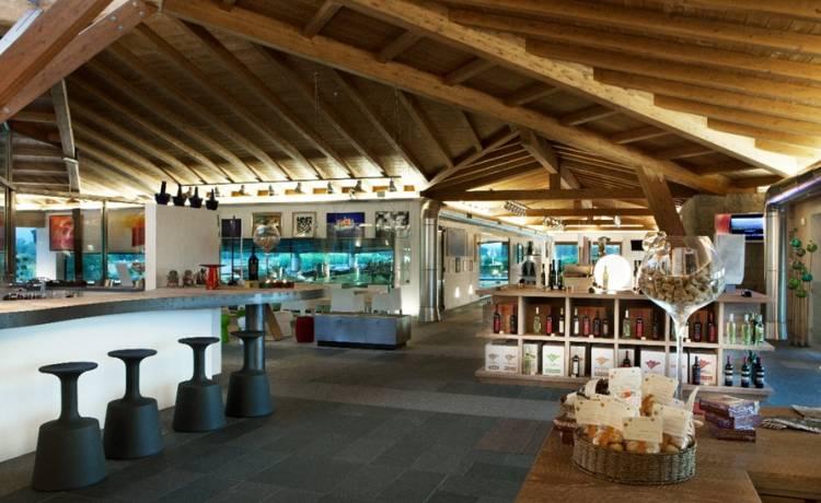 Sardynia restauracje i winiarnie