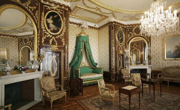 zamek królewski darmowy listopad