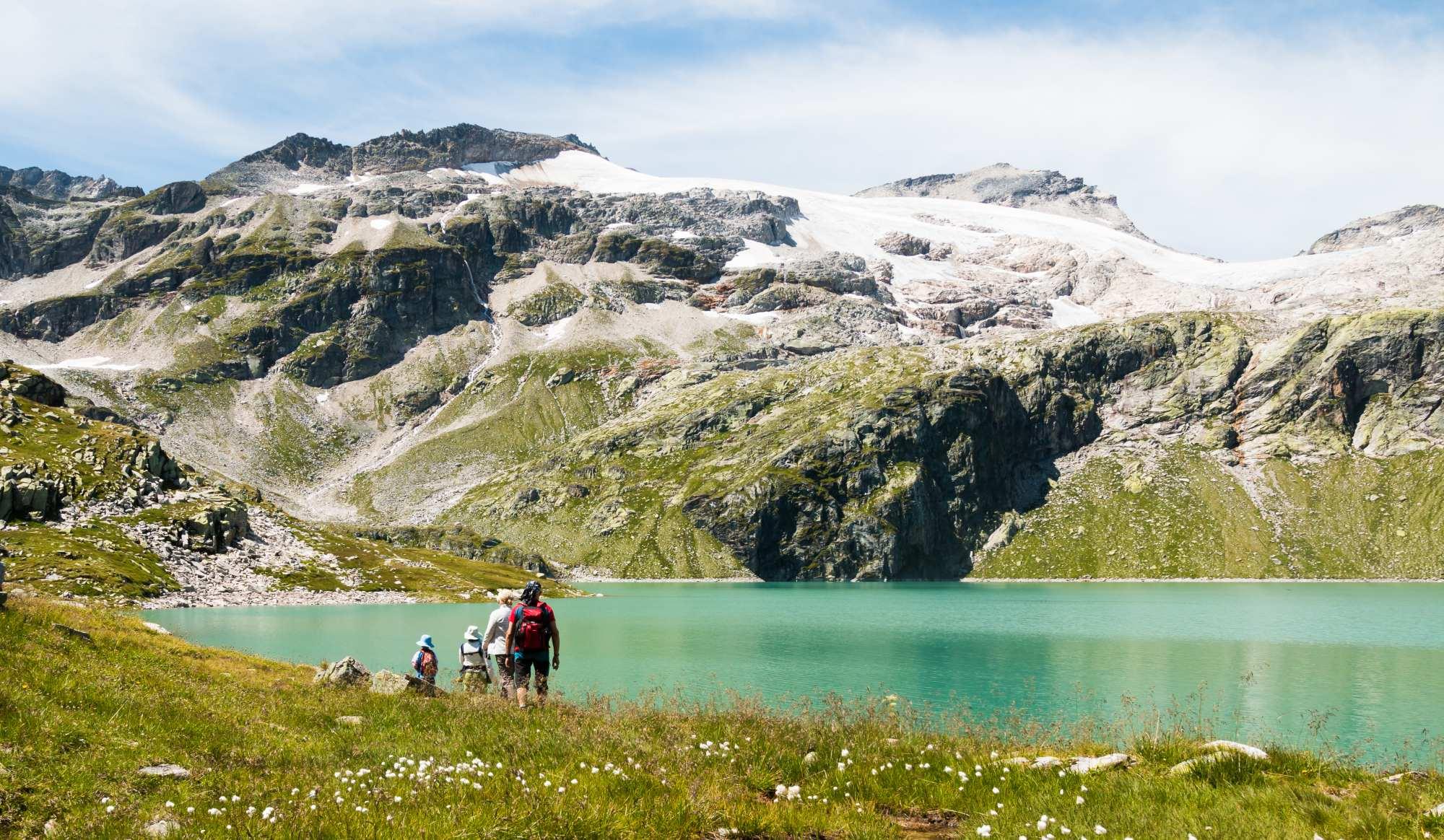 austria wakacje z rodziną
