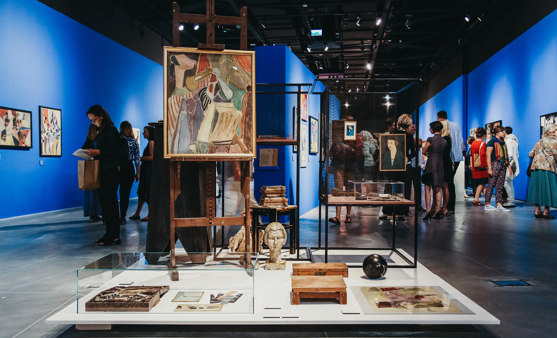 5 najciekawszych wystaw w pazdzierniku