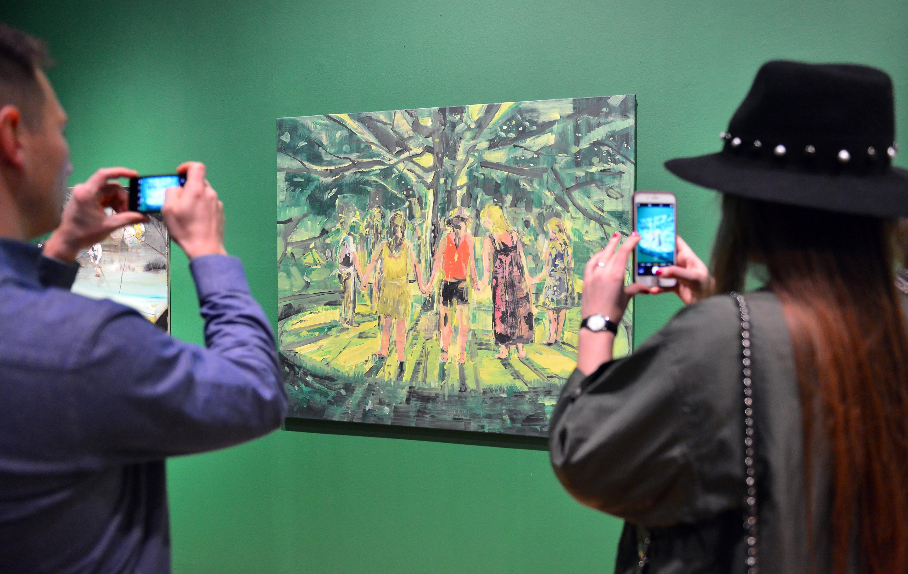 5 wystaw, których nie można przegapić w kwietniu