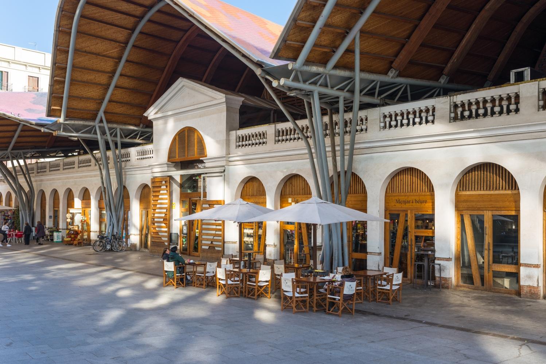 Barcelona - szlakiem najlepszych restauracji