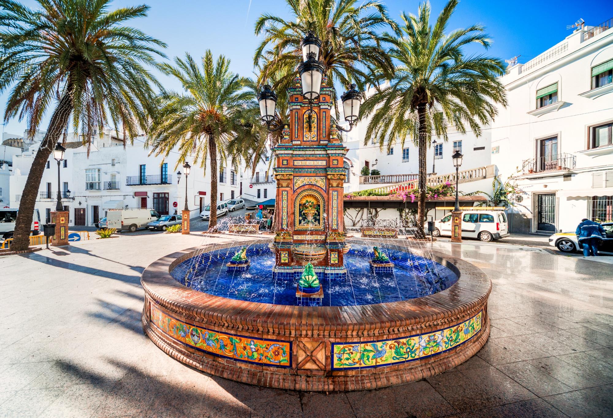 Hiszpania jesienią: city break w miastach Andaluzji
