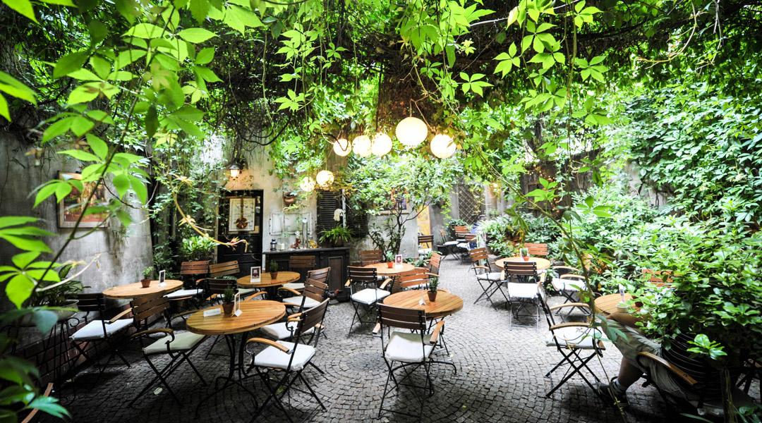 cocorico Café & Restaurant