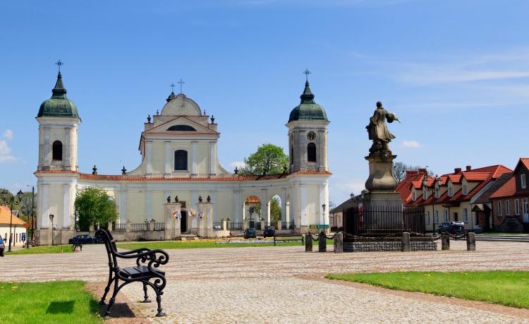 atrakcje polska