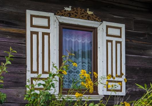 Kraina Otwartych Okiennic; fot. Shutterstock