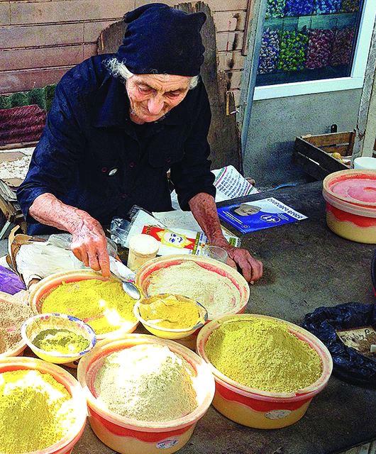 Możecie wybrać się na kulinarną podróż do Gruzji lub na zbieranie lawendy w Prowansji.