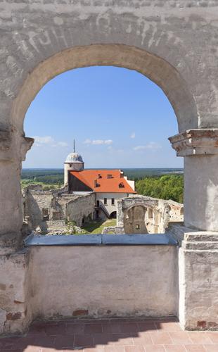 Zamek w Janowcu/ fot. Shutterstock