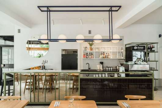 restauracje poznań yeżyce bar