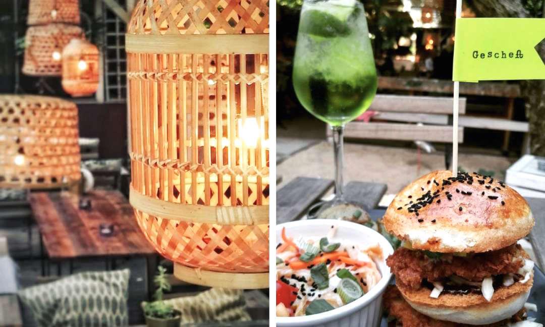 restauracje poznan Gescheft  kuchnia wschodu