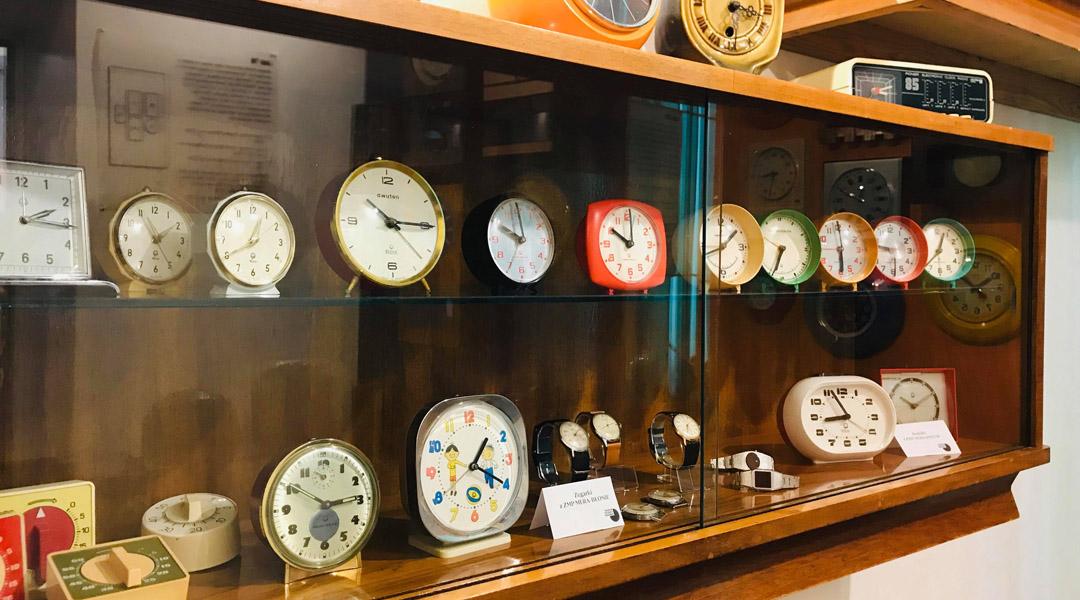 co w warszawie - muzeum polskich zegarów