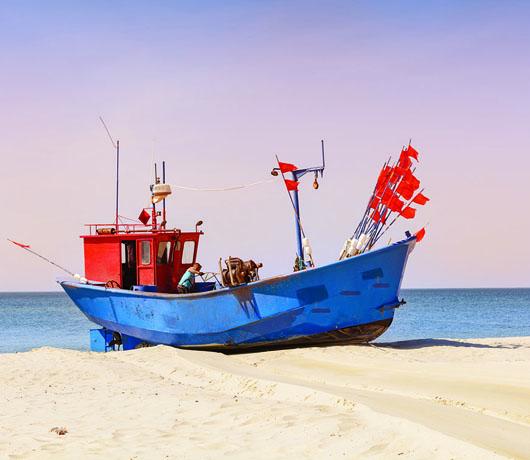 gdzie zjeść pomorze