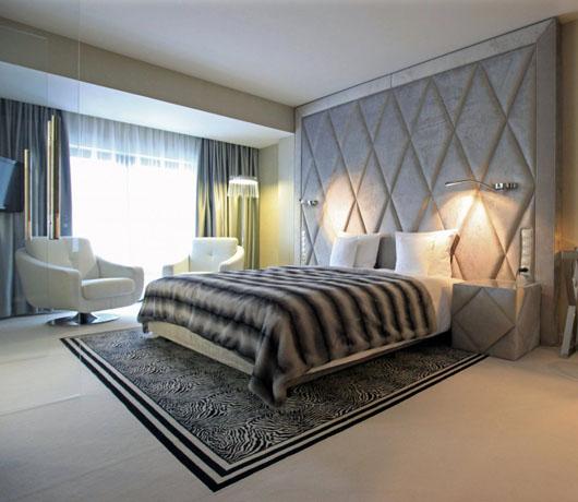 pokój w spa Biały Kamień
