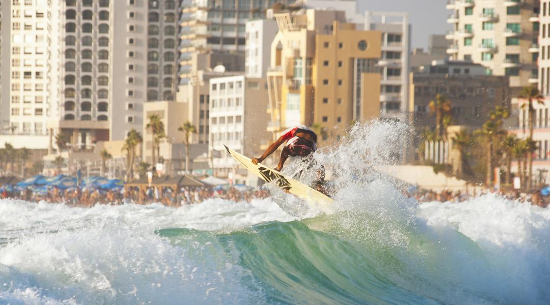 tel awiw windsurfing