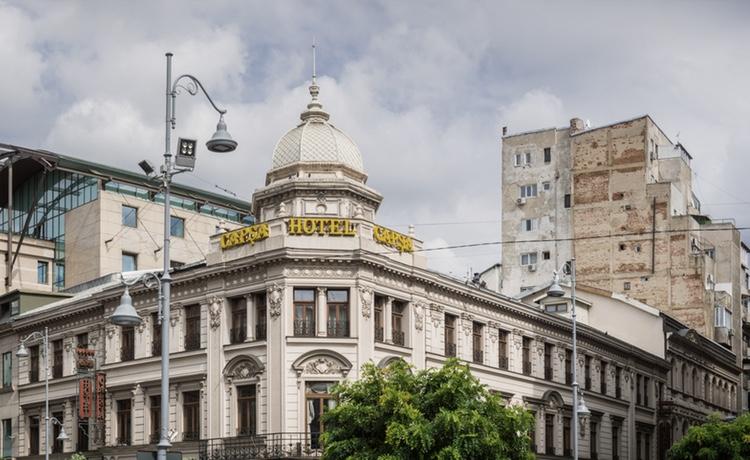bukareszt centrum