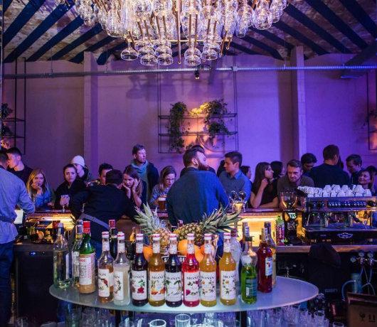 lastriko bar