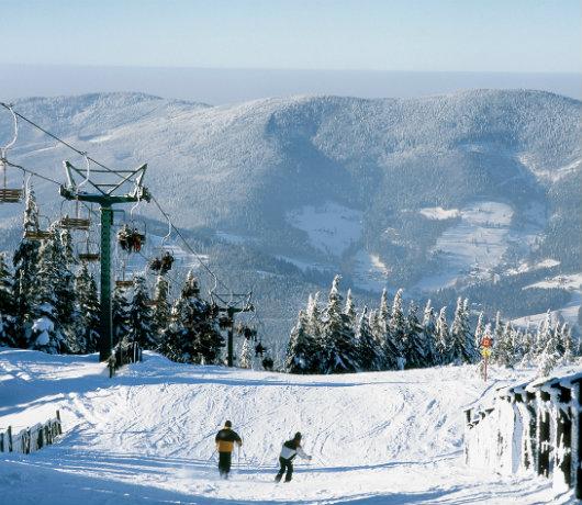 szczyrk trasy narciarskie