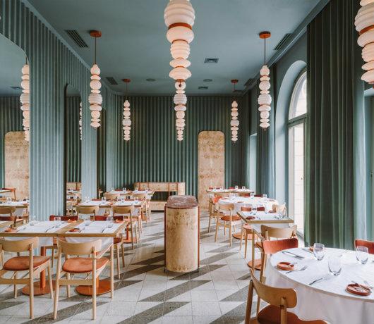 warszawa restauracja