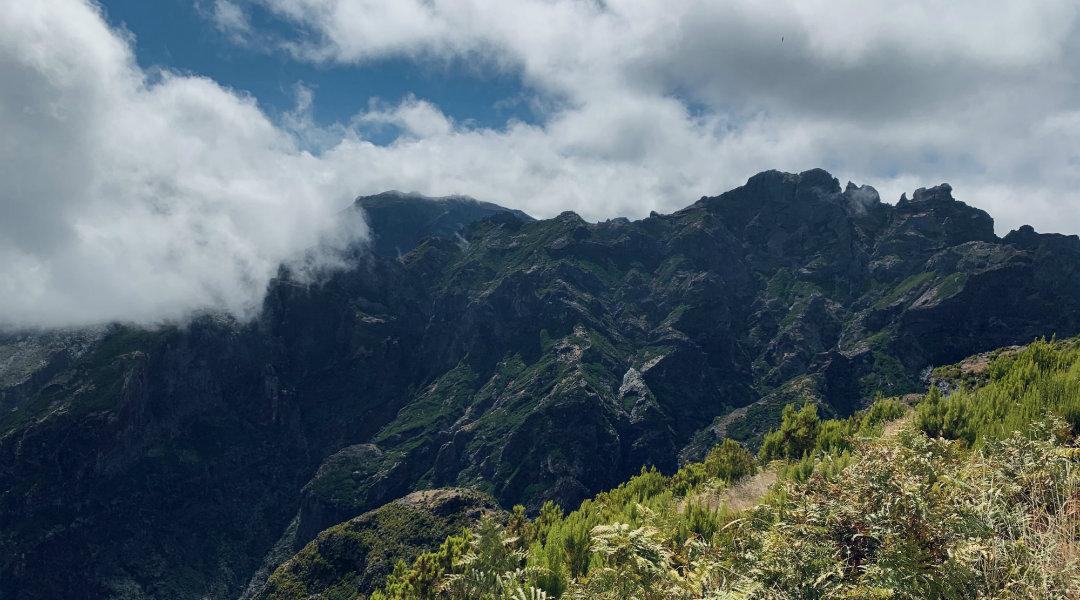 Pico do Ruivo Madera plan wycieczki