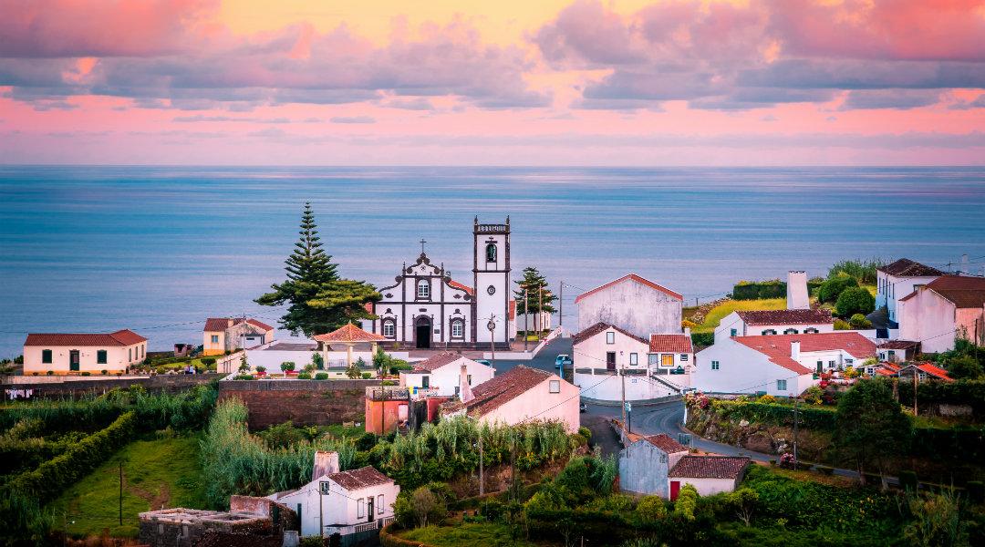 urlop w kwietniu portugalia