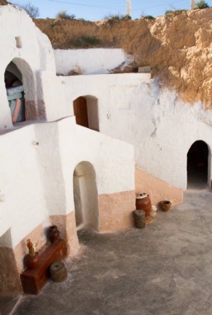 hotel z gwiezdnych wojen tunezja