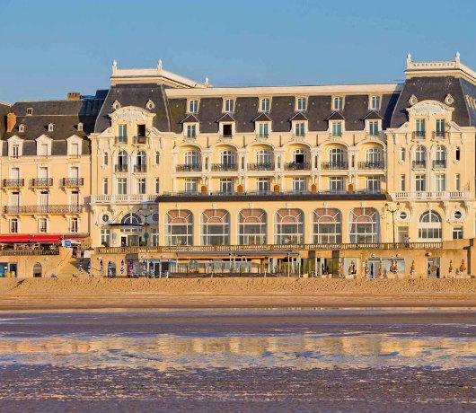 hotel normandia