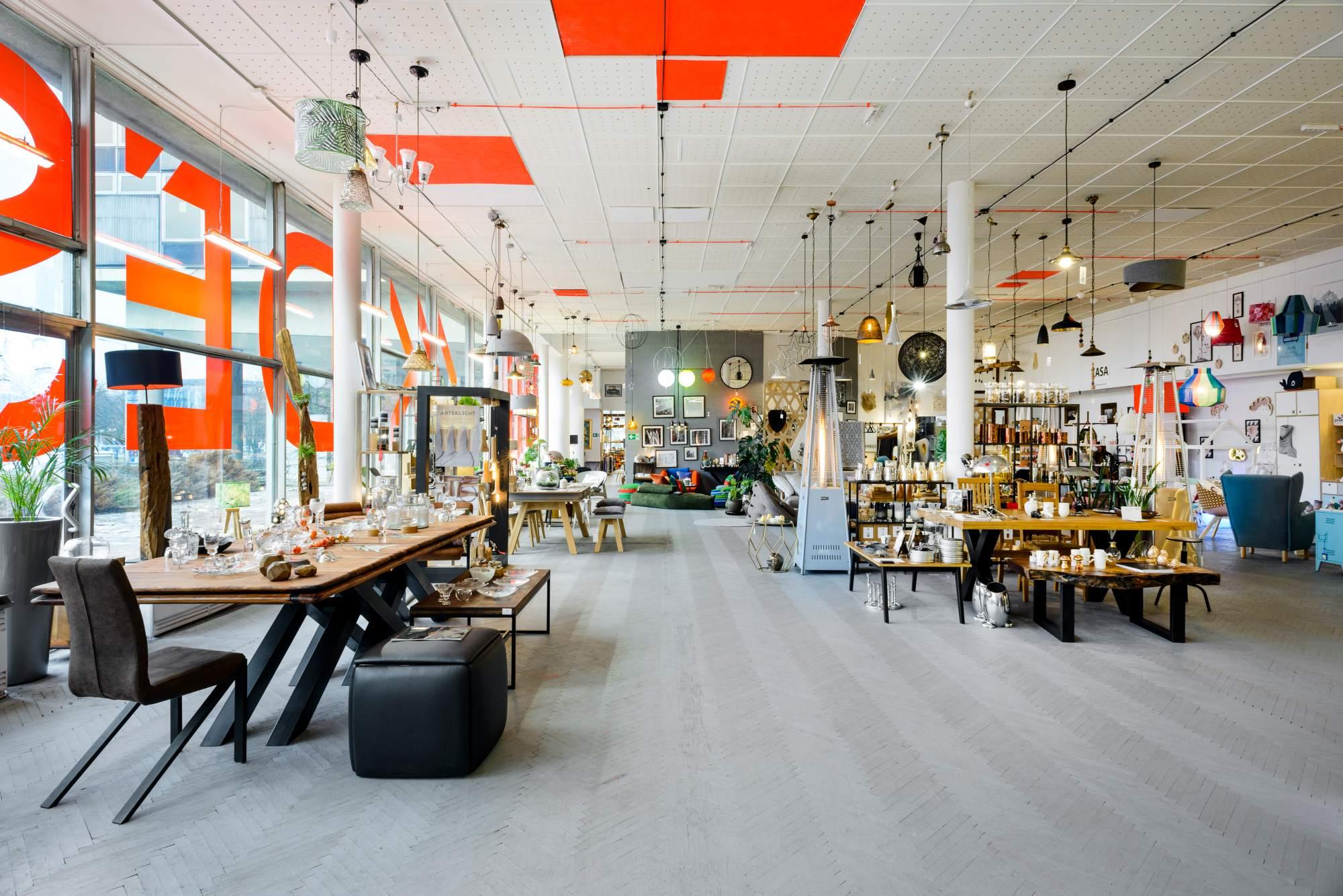 atrakcje w krakowie forum designu wnętrze sklepu