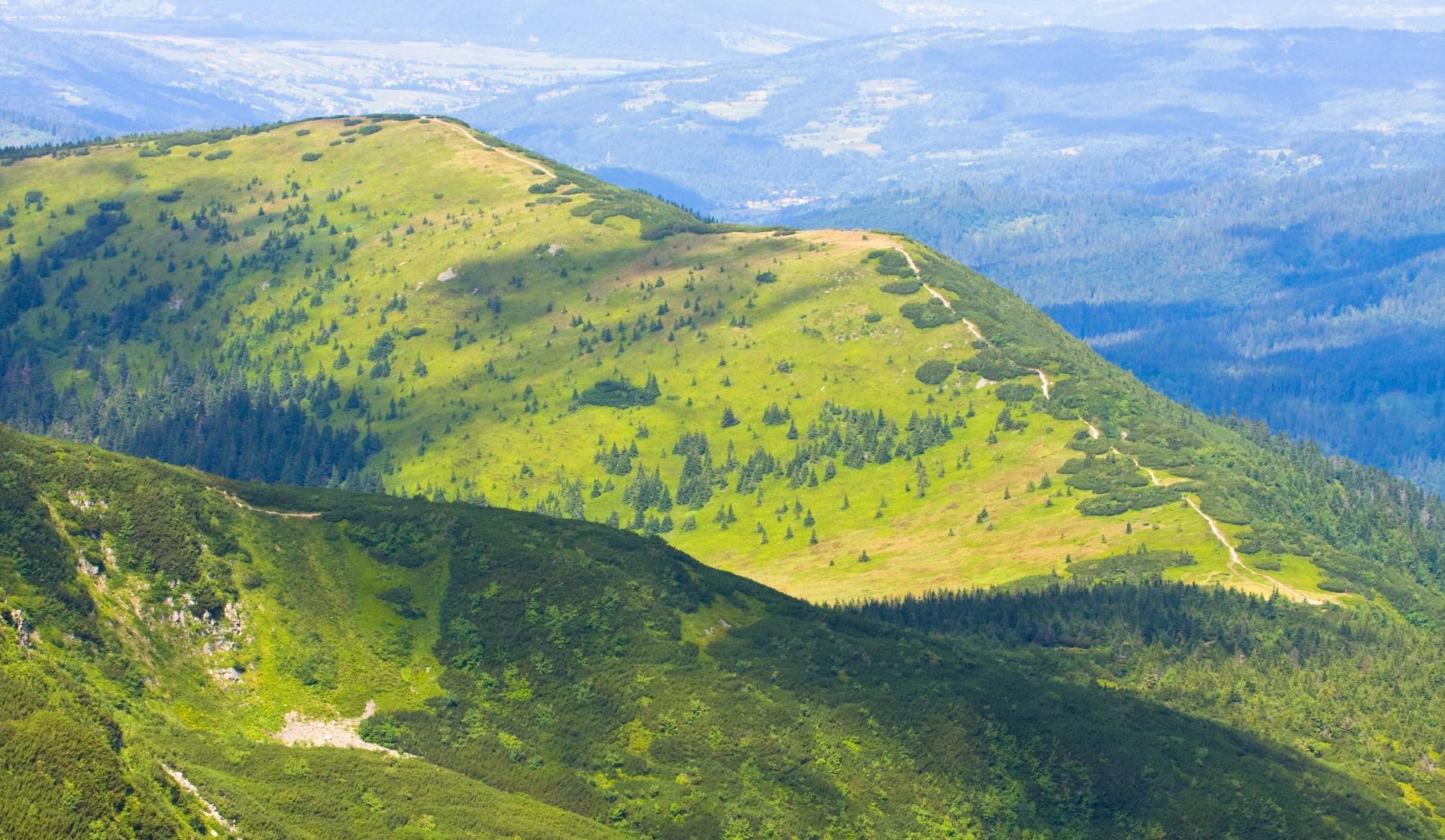 Weekend w Polsce – na szlaku Babiej Góry
