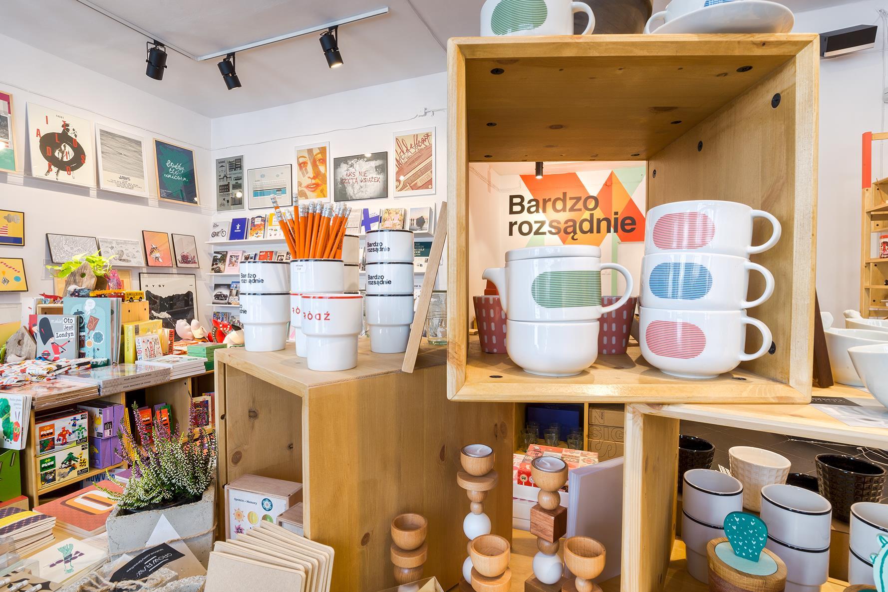 Łódź: Bardzo rozsądny sklep