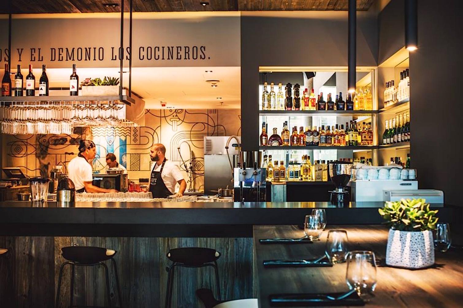 Warszawa: Ceviche Bar – latynoski luz i dobre jedzenie