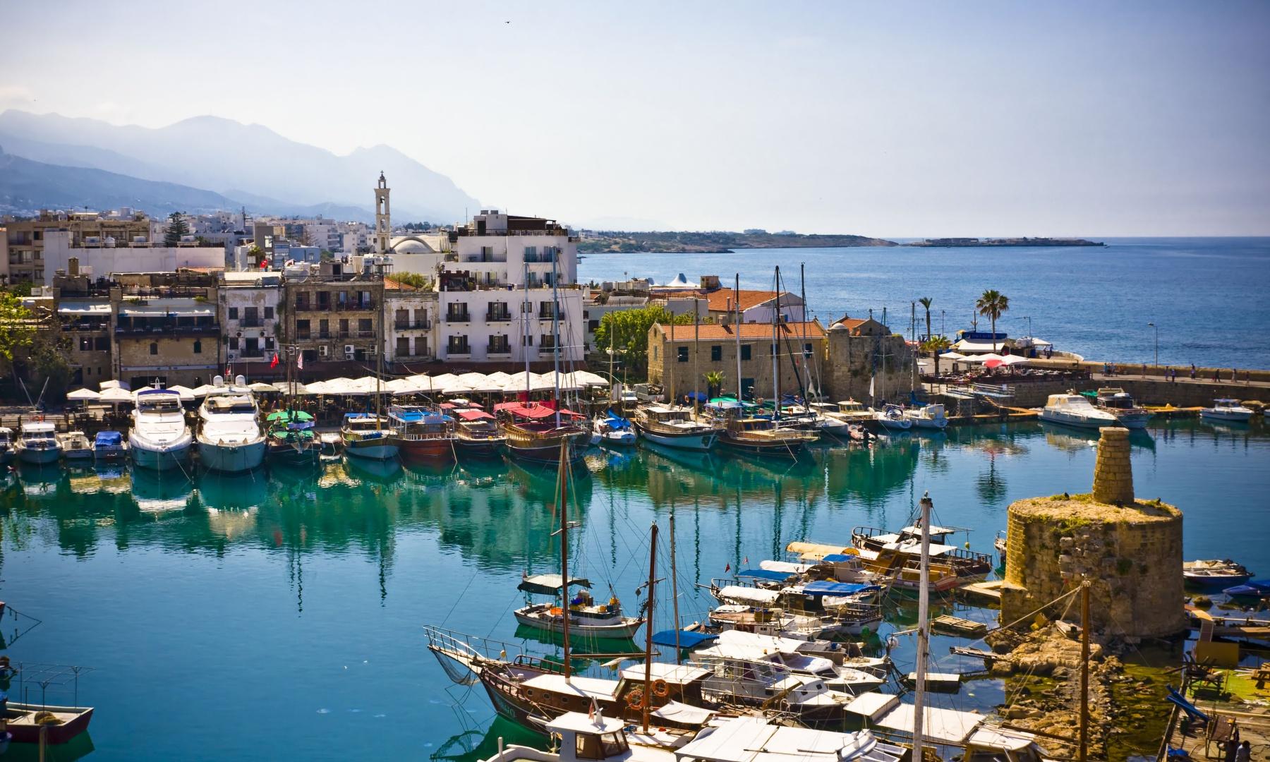 Cypr – wyspa słońca