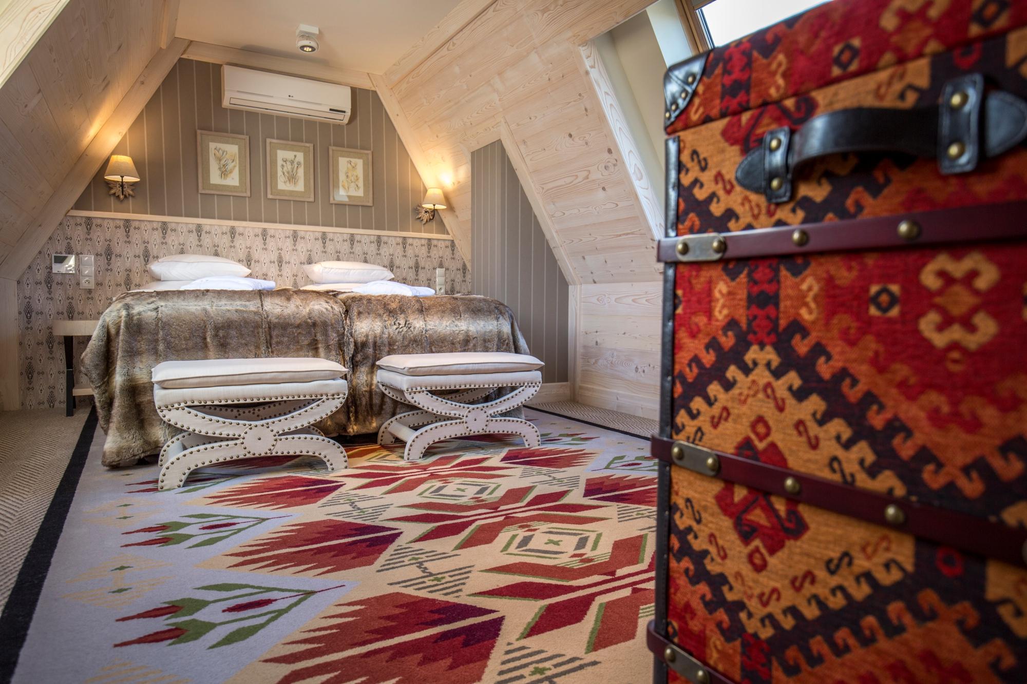 Hotel + narty na ferie i nie tylko