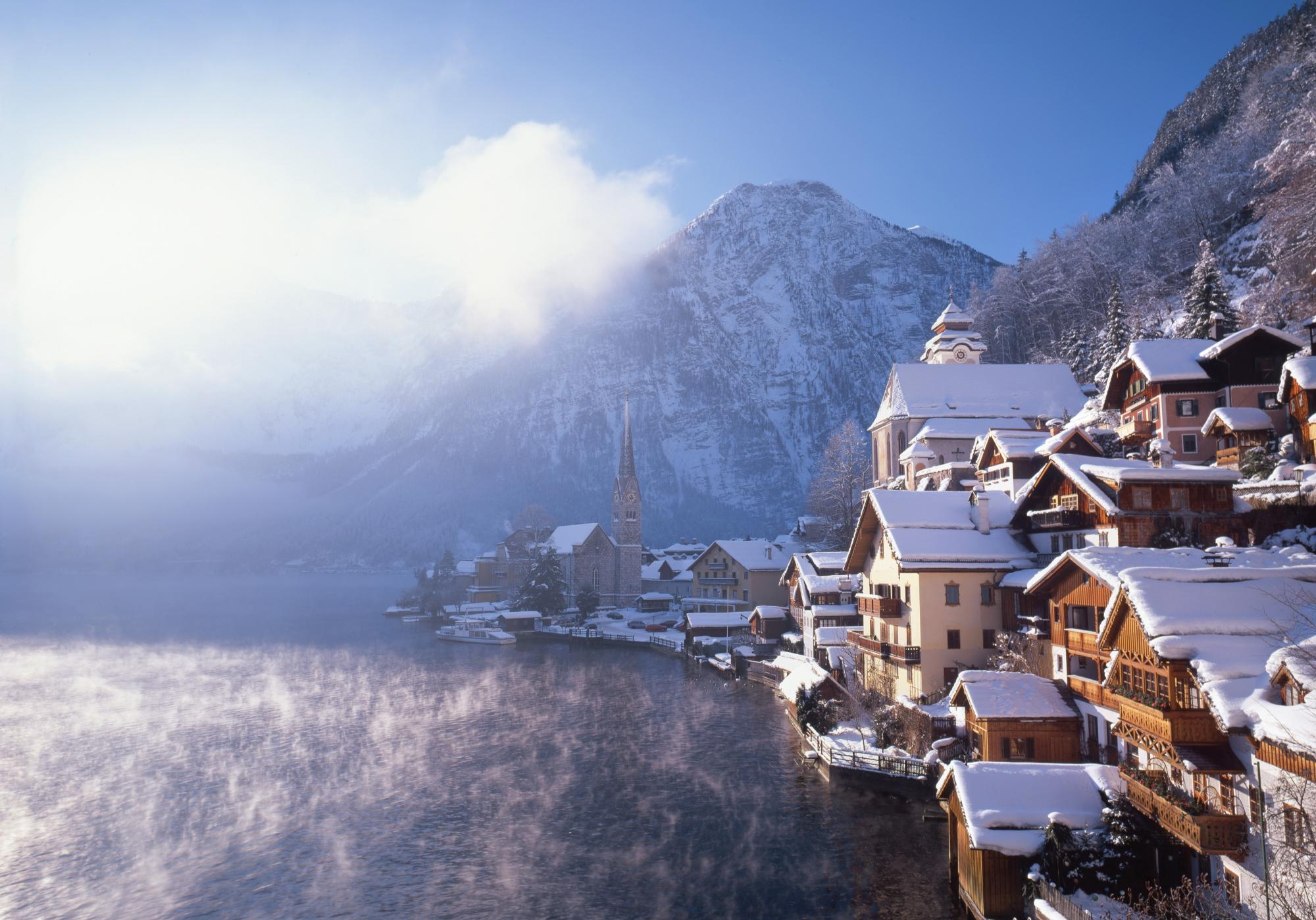 Ferie 2018: Austria nie tylko na narty