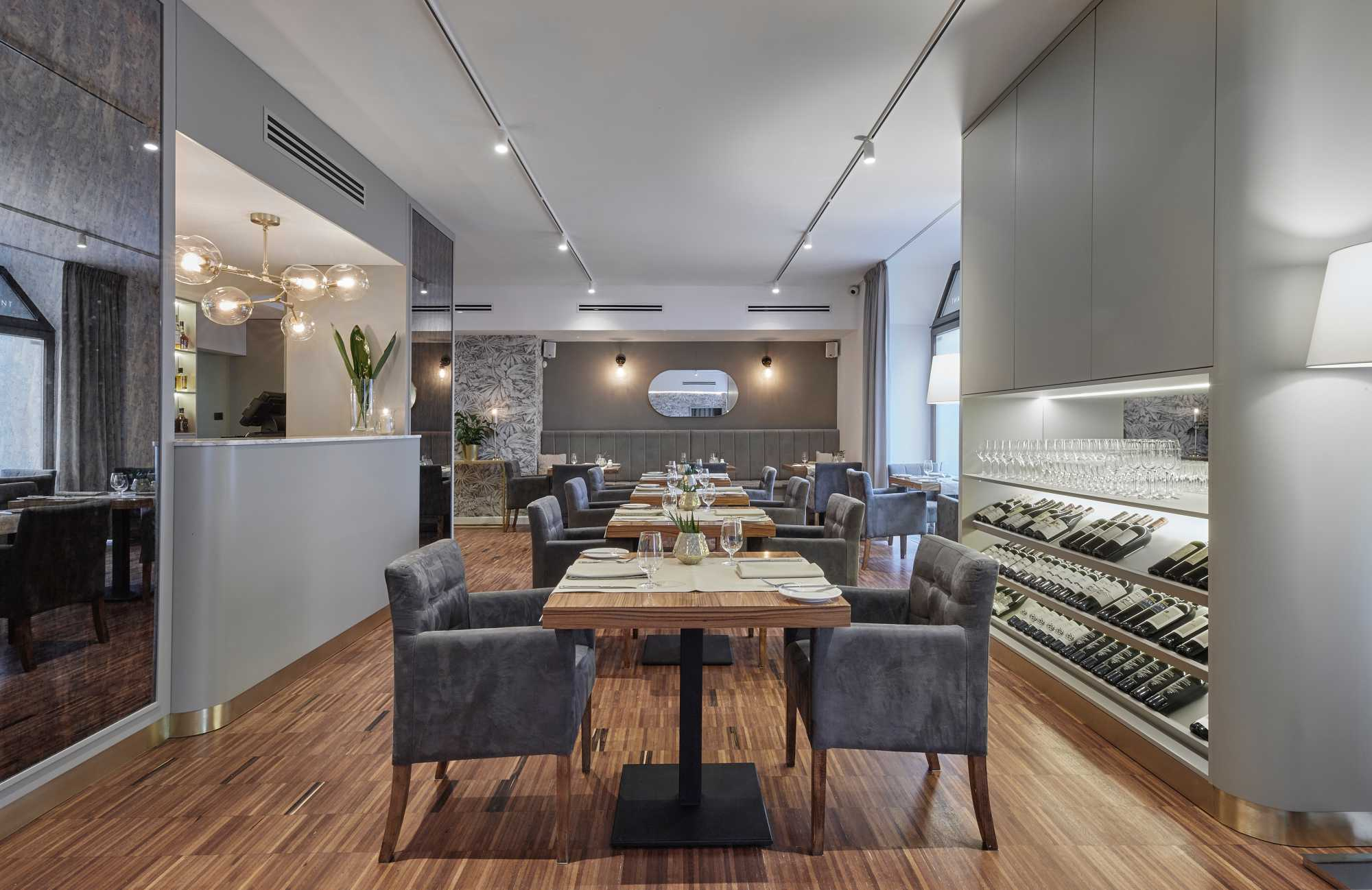 restauracja warszawa fork