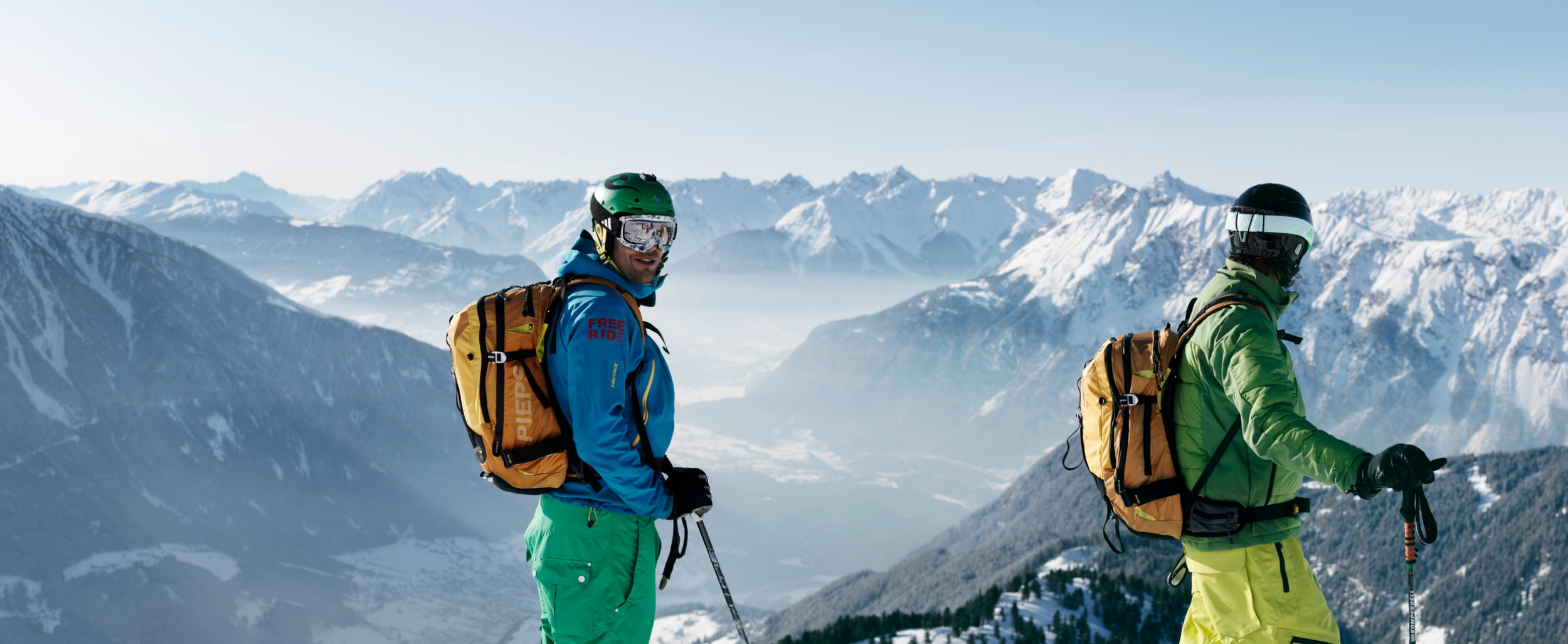 5 powodów, by odwiedzić Ischgl – austriacką Ibizę